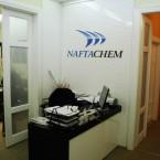 """Kancelarije kompanije """"Naftachem"""""""