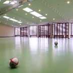 Sportski centar ISTER